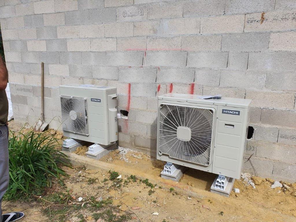 climatisation eaubonne 95